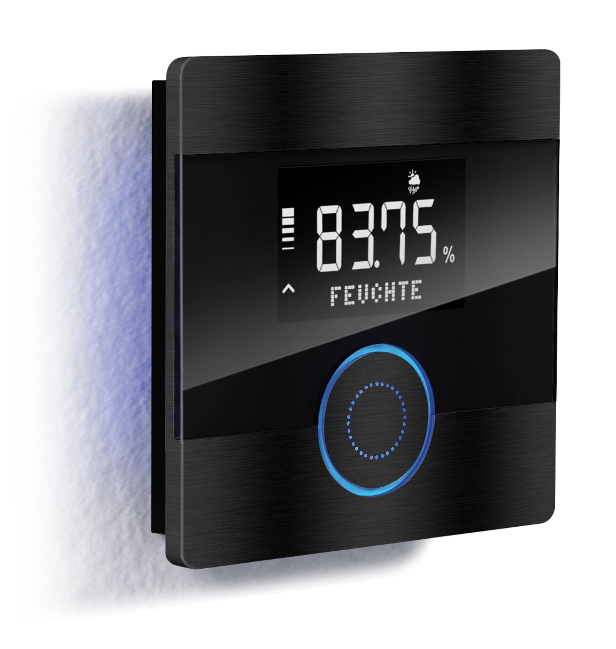 enertex synohr der raumcontroller mit integrierter spracherkennung. Black Bedroom Furniture Sets. Home Design Ideas