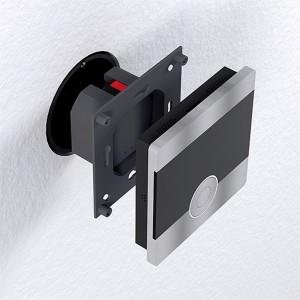 Abbildung 7: SynOhr® Multisense KNX – mitgelieferter Busankoppler Foto: Enertex Bayern GmbH