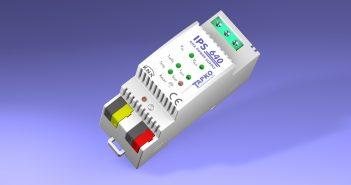 TAPKOs neue 640mA-Spannungsversorgung IPS640