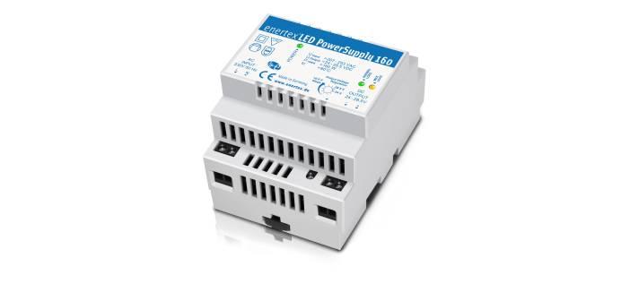 Enertex 24VDC LED-Spannungsversorgung
