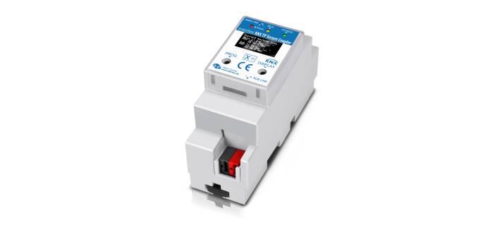 Enertex® KNX TP Secure Coupler – Der neue Linien- und Bereichskoppler der Enertex® Bayern GmbH