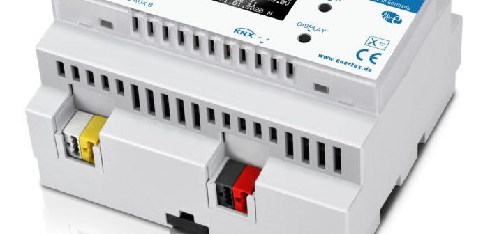 Enertex KNX Dual PowerSupply 1280 & 960-3
